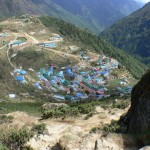 namche-bazaar