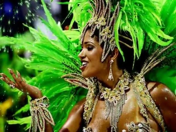 карнавала в бразилия