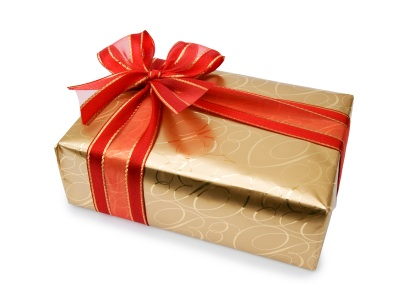 подаръци в бразилия