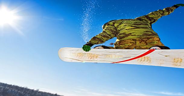 ски в бодрост, рила